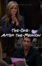 The One After the Reunion by Artsy_Bobble