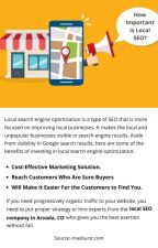 How Important is Local SEO? by josephdennyy01