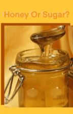 Honey Or Sugar? (Karlnap fanfic) (barista AU) by Moon_pools