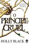 O Príncipe Cruel cover