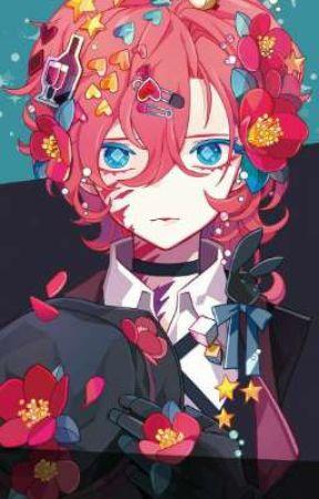 anime fan fiction ideas by iryoku_reaper