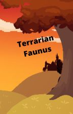 Terrarians faunus by Speedyboi122