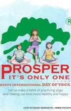 INTERNATIONAL YOGA DAY by prospermedia