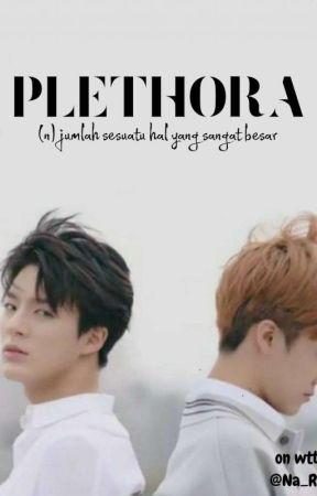 Plethora (Nomin) by Na_Ren