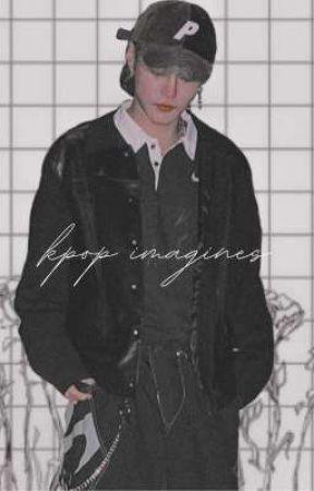 K-POP IMAGINES | multifandom. by petitpup