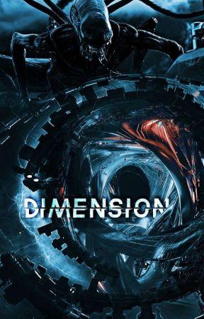 Dimension [Multifandom Gifs] by Little7Seven