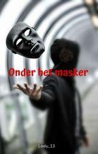 Onder het masker door loxly_13