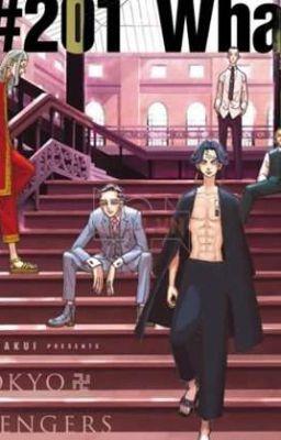 Ổ Vã Các Cp (Tokyo Revengers)