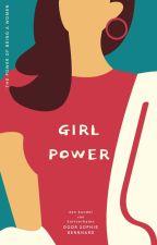 Girl Power door SophieBernhard1