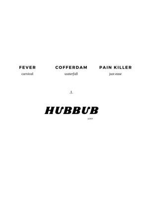 HUBBUB by YZENofficial