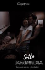 Sütlü Dondurma (Dondurma Serisi -1-) by asosyalPrenss
