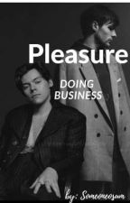Pleasure doing business ( A Larry Stylinson Fanfiction) by someoneosum