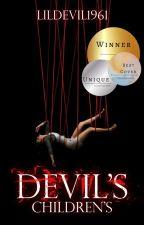 Devil's Children's από LilDevil1961