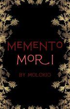 Memento mori by molokio