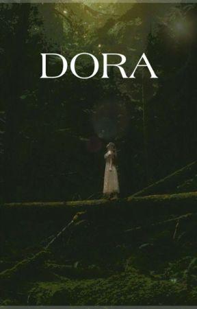 DORA by NecmiBeyDiyeceksiniz