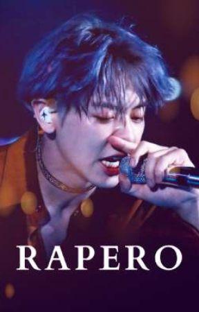 Rapero [ChanBaek]  by min_jdsx