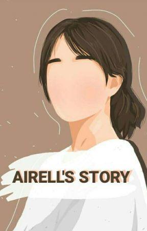 AIRELL'S STORY by anggunzamzi