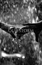 Our Storm ( Dylan O'Brien) par Les4CLES