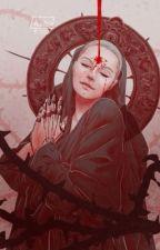 We all need love (Mother Miranda x Fem Reader) by Mother-Miranda