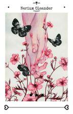 Nerium Oleander od Lee_Here