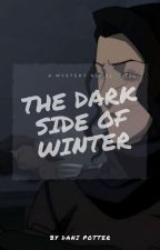 The Dark Side of Winter - Korrasami by my_name_is_dani