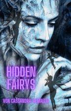 Hidden Fairys by Cassandra-Aemaelia