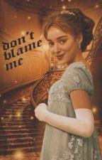 don't blame me, nikolai lantsov. by eIfhame