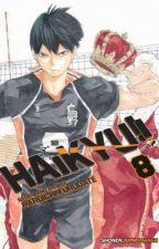 Haikyuu Various! X Male! Reader by definitelynotsparky