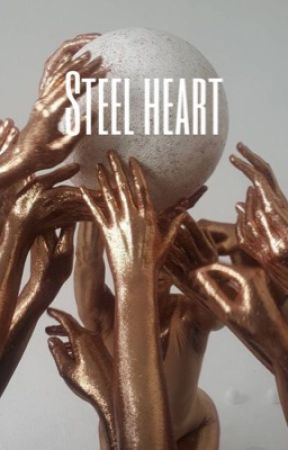 Steel heart.  Harry Potter watches the movies  -hold by aGhostofOctober