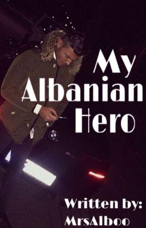My Albanian Hero / Enes, der albanische Player by MrsAlboo