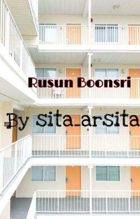 Rusun Boonsri by sita_arsita