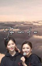 Take Care of Me (JiYoo AU) by somniashelf