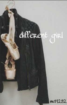 Different Girl  by mel9282