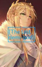 {The Last Demi-god} Highschool DxD harem X Female reader by GayYangXiaoLong