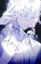 Kings [Tokyo Revengers X Reader X K Project] by AlvaAckerman