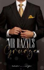 Mr Razyl's Grudge [OG] [SU]  by ann__isa