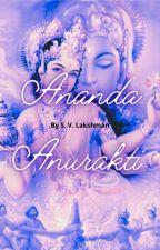 Ananda Anurakti by VibishaLakshman