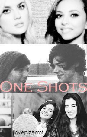 One Shots | [Camren, Jerrie & Larry] by Daianeuer