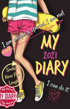 My Diary! (SuperSecret) by PurpleCloudWriter