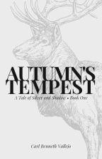 The Kaestea Saga: Autumn by thenoobcarl