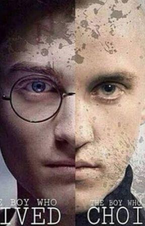 I Wish To Be Normal (Draco Malfoy X Reader X Harry Potter)  by NatashaTasyaar