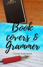 Writing Partner by LovingNoir3000