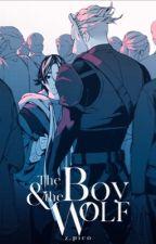 The Boy &The Wolf (مترجمة) بقلم sadeclaws