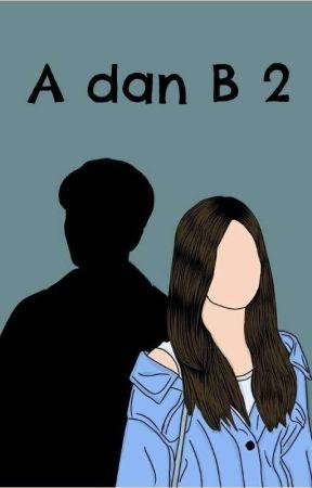 𝐒𝐌𝐀 𝟐 : Second Time, I Love You by Salmanurjanah_64