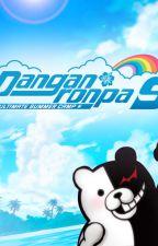 Danganronpa S: Ultimate summer camp by pandabearover278