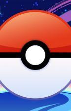 Pokémon Fan Arts by BlueAlastor