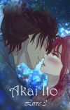 Akai Ito livre 3 cover