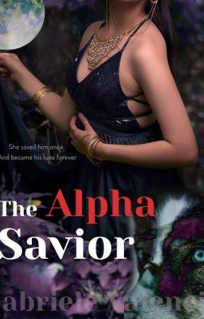 The Alpha Savior (SAMPLE) by celestialxcross