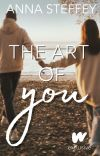 The Art of Falling [ongoing] cover