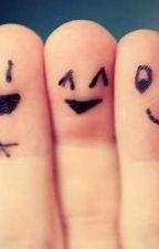 Friends by itz_janhvi
